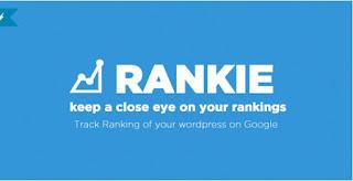 Download Rankie v1.4.1 – WordPress Rank Tracker Plugin