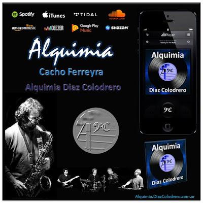 Cacho Ferreyra