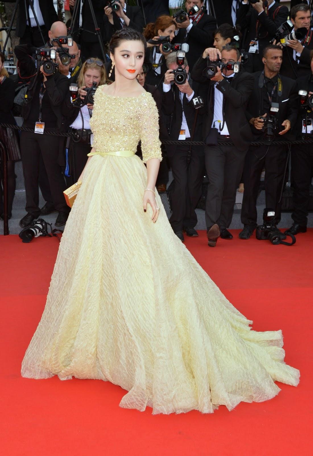 Chinese Actress Fan Bingbing HD Pictures | HD Wallpapers of Fan Bingbing