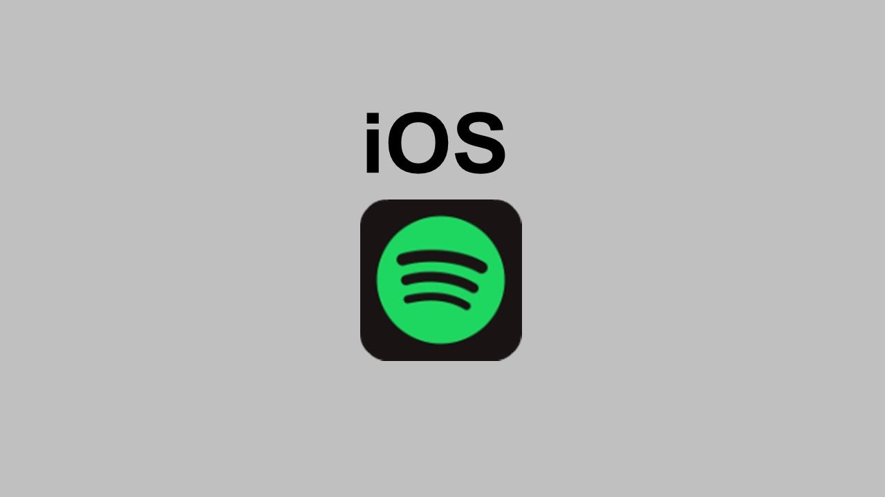 Spotify Premium Grátis iOS iPhone 2019 - Canal Dicas Faceis