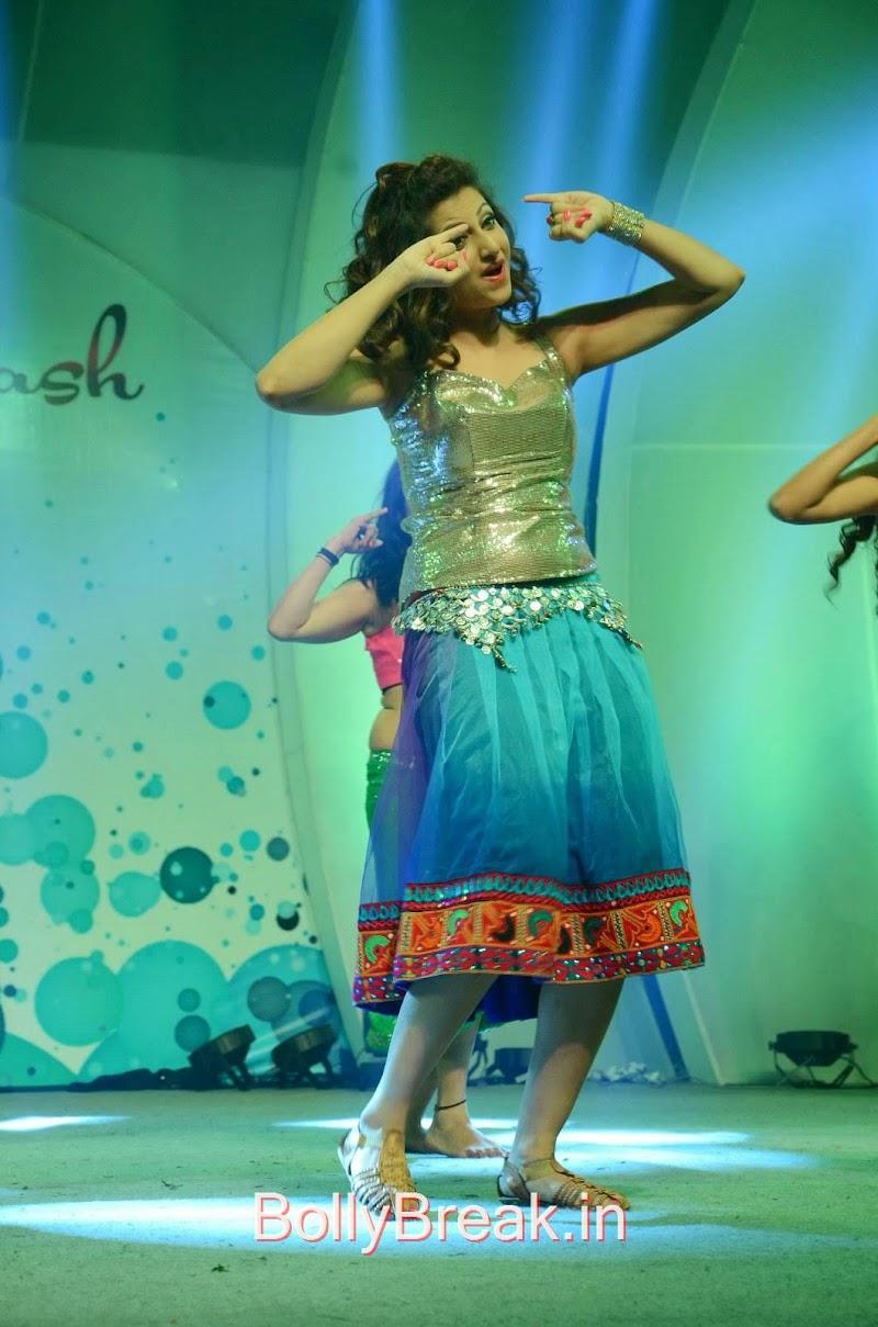 Hamsa Nandini Unseen Stills