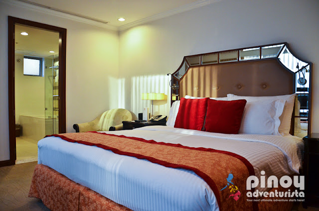 Ultimate List of Manila Serviced Apartments and Residences