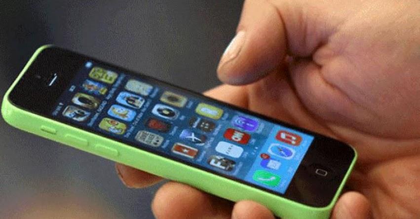 OSIPTEL: Hoy se bloquean más de 1 millón 500 mil celulares con IMEI inválidos - www.osiptel.gob.pe