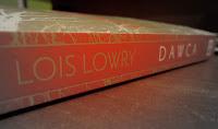 Dawca - Lois Lowry recenzja