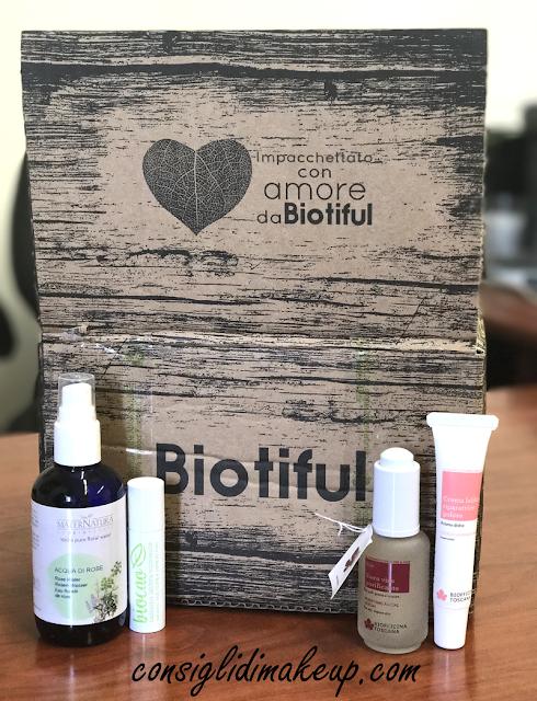 Haul Biotiful: Biofficina Toscana, MaterNatura e La Saponaria
