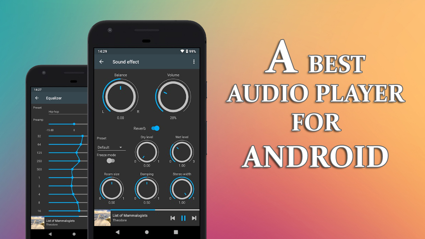 7 Best Audio Volume Booster Apps For Android in | The Droid Guy