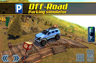 4×4 Offroad Parking Simulator Apk (mod Money) For Android Free Download