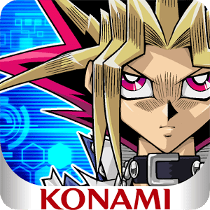 Yu-Gi-Oh! Duel Links - VER. 5.9.0 (God Mode - Instant Win) MOD APK