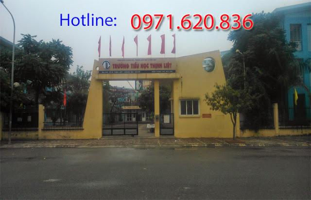 Lắp Đặt Internet FPT Phường Thịnh Liệt, Hoàng Mai