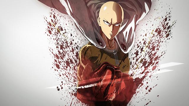 OPM Top 15 Anime Super Hero