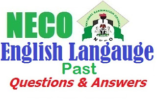 NECO English Expo Answers/Questions 2017 (Obj & Theory Essay) Free