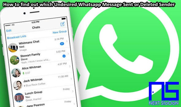 How to find out which Undesired Whatsapp Message Sent or Deleted Sender, How to find out which Undesired Whatsapp Message Sent or Deleted Sender Information, How to find out which Undesired Whatsapp Message Sent or Deleted Sender Detail Info, How to find out which Undesired Whatsapp Message Sent or Deleted Sender Information, How to find out which Undesired Whatsapp Message Sent or Deleted Sender Tutorial, How to find out which Undesired Whatsapp Message Sent or Deleted Sender Start Guide, Complete How to find out which Undesired Whatsapp Message Sent or Deleted Sender Guide, How to find out which Undesired Whatsapp Message Sent or Deleted Sender Basic Guide, Basic Information About How to find out which Undesired Whatsapp Message Sent or Deleted Sender, About How to find out which Undesired Whatsapp Message Sent or Deleted Sender, How to find out which Undesired Whatsapp Message Sent or Deleted Sender for Beginners, How to find out which Undesired Whatsapp Message Sent or Deleted Sender's Information for Beginners Basics, Learning How to find out which Undesired Whatsapp Message Sent or Deleted Sender , Finding Out About How to find out which Undesired Whatsapp Message Sent or Deleted Sender, Blogs Discussing How to find out which Undesired Whatsapp Message Sent or Deleted Sender, Website Discussing How to find out which Undesired Whatsapp Message Sent or Deleted Sender, Next Siooon Blog discussing How to find out which Undesired Whatsapp Message Sent or Deleted Sender, Discussing How to find out which Undesired Whatsapp Message Sent or Deleted Sender's Details Complete the Latest Update, Website or Blog that discusses How to find out which Undesired Whatsapp Message Sent or Deleted Sender, Discussing How to find out which Undesired Whatsapp Message Sent or Deleted Sender's Site, Getting Information about How to find out which Undesired Whatsapp Message Sent or Deleted Sender at Next-Siooon, Getting Tutorials and How to find out which Undesired Whatsapp Message Sen