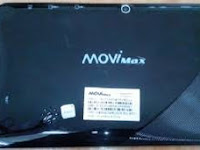 firmware movimax p9