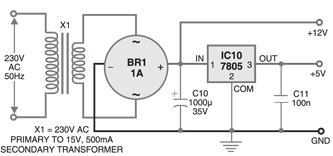 Remotely Programmable RTC-Interfaced Microcontroller for