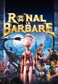 ronal the barbarian (2011) me titra shqip