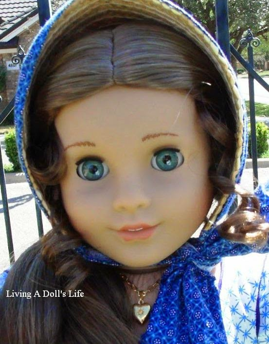 Living A Doll's Life : American Girl Face Molds - By ...