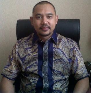 Kabil Mubarok anggota komisi B Jatim