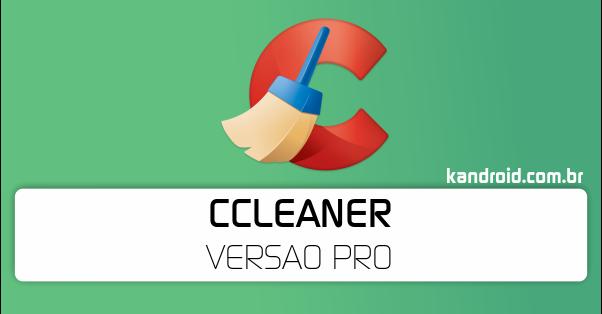 CCleaner Pro APK Mod v1 23 102