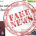 POLÍTICA / ESTADÃO PROMOVE FAKE NEWS. PGR NÃO INVESTIGA GLEISI; DIZ SITE