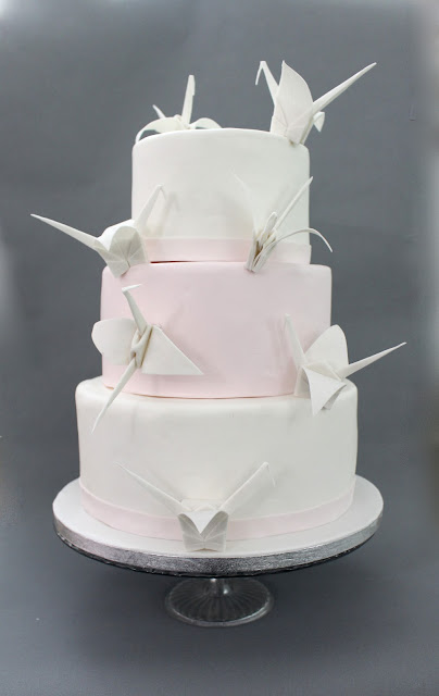 Briochine Paris Marion Delaunay Instructor Cake Decorating classes Pastry school Los Angeles