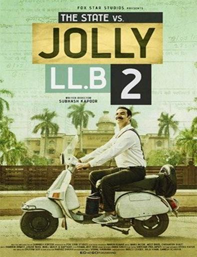 Ver Jolly LLB 2 (2017) Online