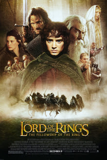 Sinopsis The Lord of the Rings: The Fellowship of the Ring (2001)