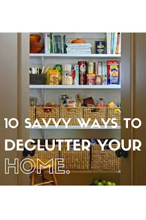 10-savvy-ways-to-declutter-your-home