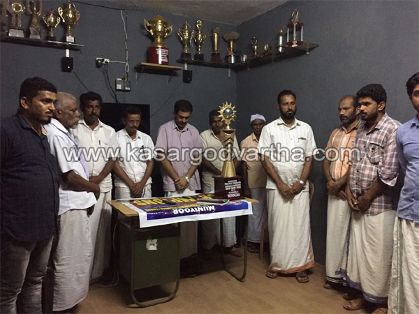 Kerala, News, Kasaragod, Muslim League, Kumbadaje, Muslim League about K.Shyam Bhat