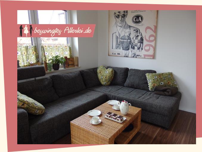beswingtes allerlei. Black Bedroom Furniture Sets. Home Design Ideas
