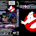 Ghost Busters (1984) DVD Cover