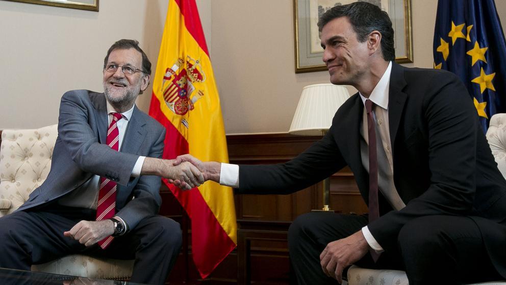 España: Carta Abierta a los votantes del PSOE