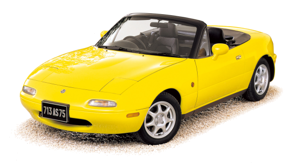 Eunos Roadster J2 Limited