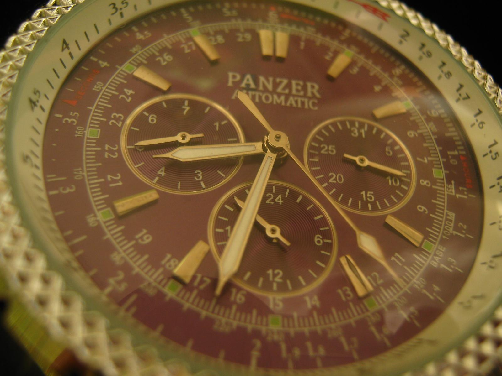 Eladó a fotókon látható Panzer márkájú 8c840a4ecc