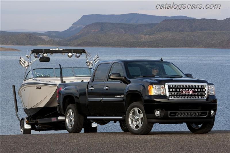 صور سيارة جى ام سى سييرا 2012 - اجمل خلفيات صور عربية جى ام سى سييرا 2012 - GMC Sierra Photos GMC-Sierra-2012-03.jpg