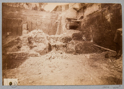 Η σπουδαία συλλογή εικόνων ενός αρχαιολόγου της Ρώμης του 19ου αιώνα, δωρεάν online