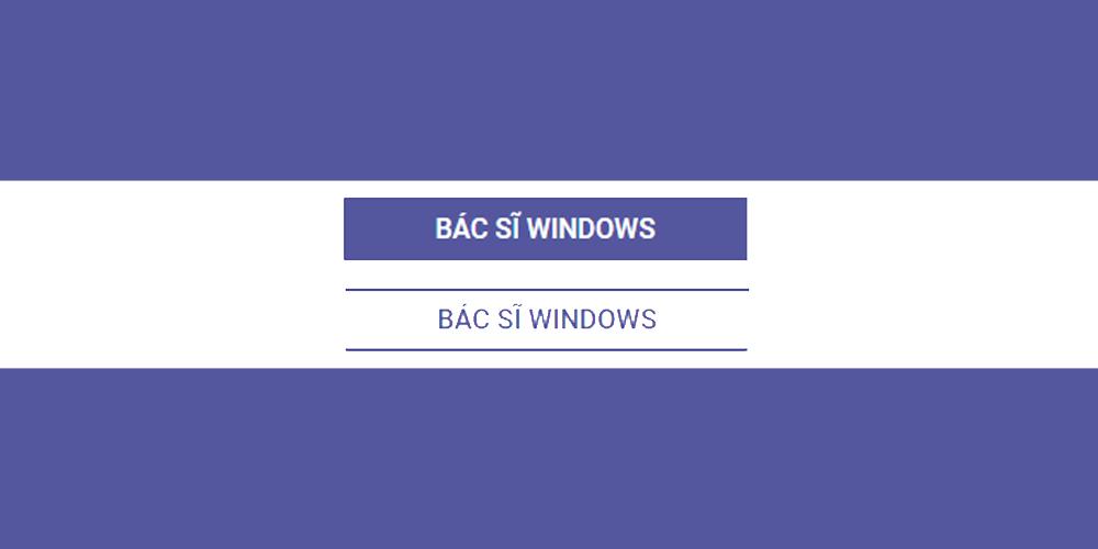Tạo button bằng CSS với hiệu ứng hover tuyệt đẹp cho Blogspot