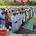 मधेपुरा: गम्हरिया में भी लोगों ने एक दूसरे के गले मिलकर दी ईद की मुबारकबाद