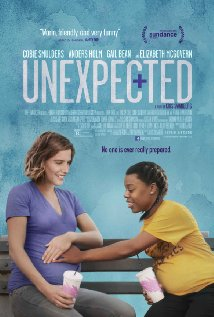Unexpected – Legendado (2015)