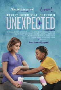 Unexpected – Legendado (2015)