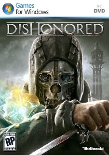Download Dishonored Game of The Year Edition Full Version Free