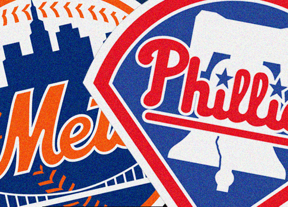 Phillies set to host the Mets