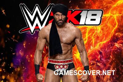 WWE 2K18 Superstars Roster