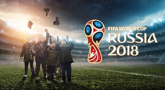 World Cup 2018 chung kết thu hút 3,4 tỷ lượt xem.