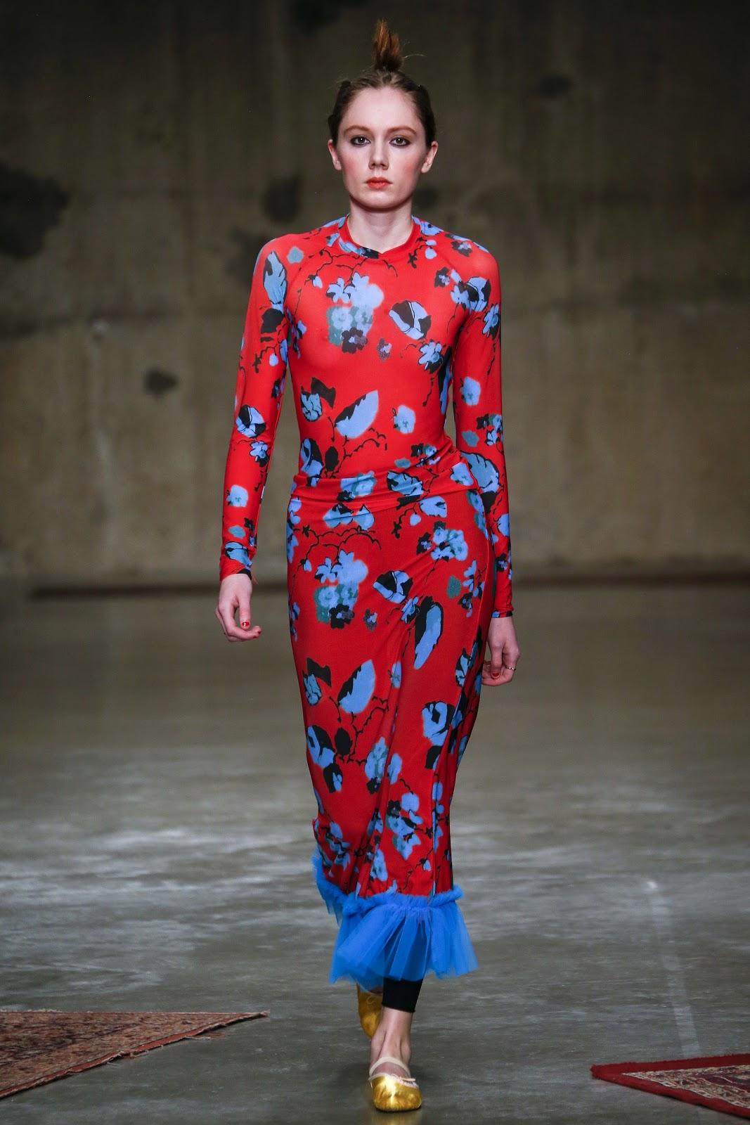 Fashion news, runway, street style