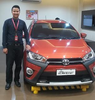 Dealer Toyota Majalengka
