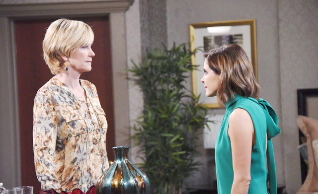 'Days of our Lives' sneak peek week of May 28
