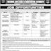 National Database And Registration Authority Punjab Jobs