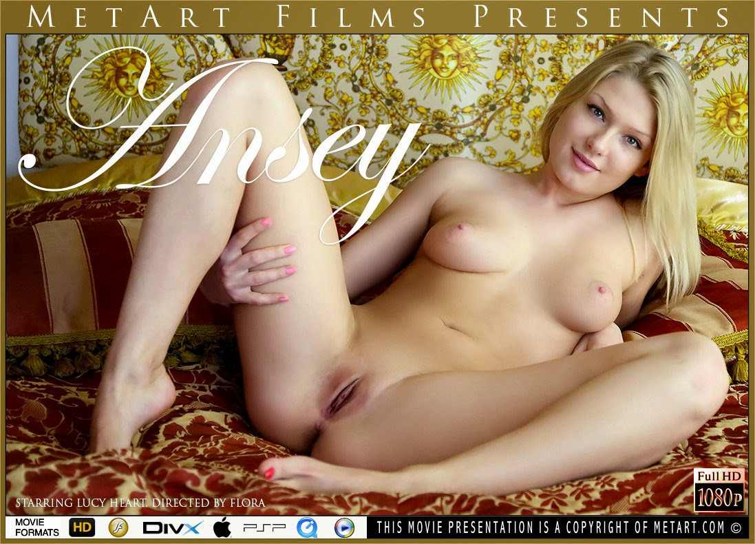 Agerie0-19 Lucy Heart - Ansey (HD Video) 09230