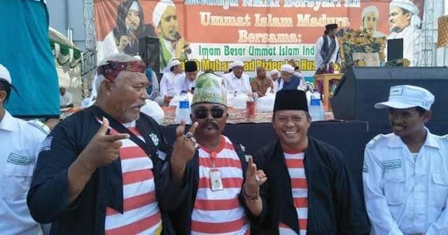 Walaupun Jokowi Gratiskan Suramadu, Prabowo Tetap Menang di Madura
