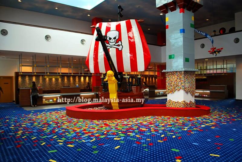 Photo of Legoland Hotel Malaysia